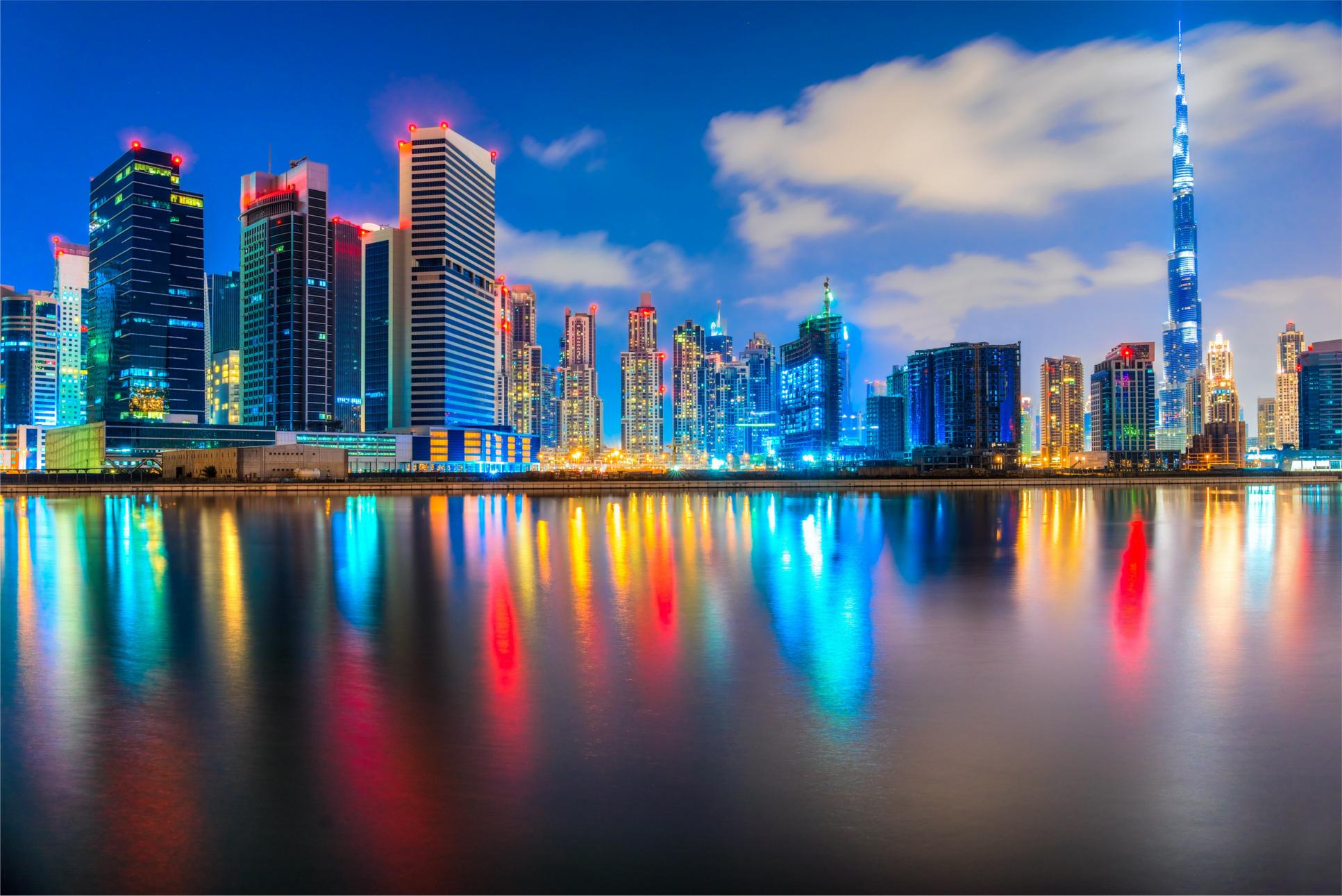burj khalifa Dubai Tour 2016