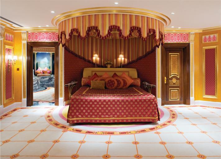 suite cropped Dubai Tour 2016