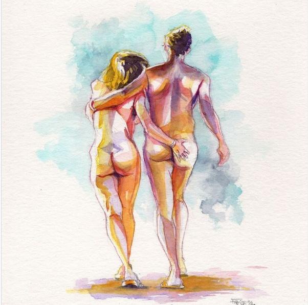 naked wanderings sex blogs